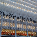 What I Learned Visiting the New York Times Graphics Department