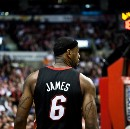 The King James Tour