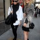 "The Real Difference between NYC and SF (or ""Why I Think the Olsen Twins are Hot"")"