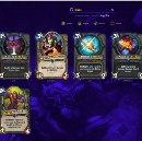 A painstakingly crafted search for Hearthstone