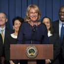 "In DeVos' Home State, ""School Choice"" Is Becoming Code for ""Segregation"""