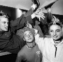 Photos: Rave culture's golden era was all about 'Peace, Love, Unity, Respect'