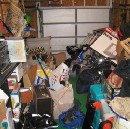 Clutter isn't the problem … you are.