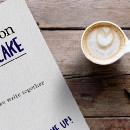 Once Upon a Pancake: a book of stories I didn't finish (on purpose).