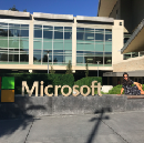 It's been real, Microsoft