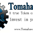 Tomahawkcoin is one step closer…