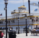 Why Our Startups Pitched Investors…On A Boat (Video)