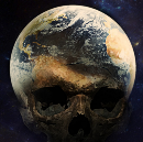 The Great Lie of Living on a Dead Planet