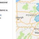 Show Me How Gerrymandered Your District Is