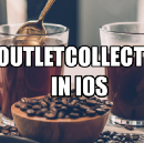 What is an IBOutletCollection in iOS??