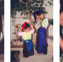 A Brief Memoir of a Vietnamese-American Girl
