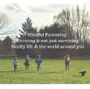 Living your life well…with Mindful Parenting