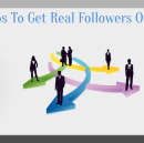 Awesome Tips To Get Real Followers On Instagram!