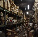The Deaccessioning Dilemma