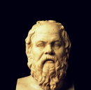 The Philosophy of Happiness: 10 Priceless Lessons From Socrates on Leading a Life of Joy and Wisdom