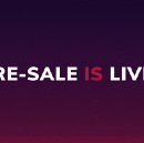 PlayHall pre-sale started!