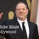 The White Male in Hollywood