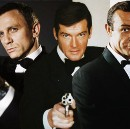 THOUGHTS ON LOVE, ART, AND JAMES BOND