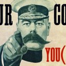 Your Country Needs You (r Savings)