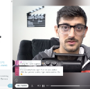 Live Streaming with the Sony RX100 V