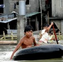 World Food Programme extends alert system to help cut risks from tropical storms