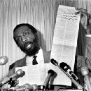 How Dick Gregory Forced The FBI To Find The Bodies Of Three Slain Civil Rights Workers