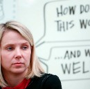 This is the memo Marissa Mayer meant to send Yahoo employees