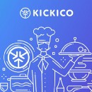 Voila! Your KickCoins are served.