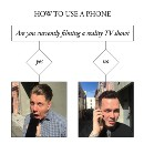 How to use a phone