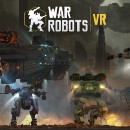War Robots VR — Yes, It's For Real