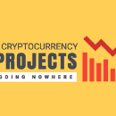 Five cryptocurrency projects going nowhere…
