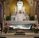 St. Peter the Apostle Church celebrates 175 years