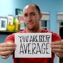 You Are Not Average
