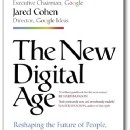 """Inspired by """"The new digital age""""…"""
