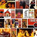 Passing Periods: Thoughts on Fahrenheit 451