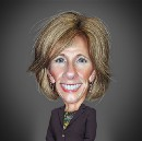 3 Reasons Betsy DeVos Might Be the Best Thing That Ever Happened to Us