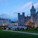 Win an overnight stay for two at Adare Manor!