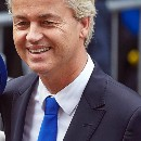 Be afraid: Geert Wilders released his platform for next year's election