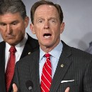 The Trouble with Toomey