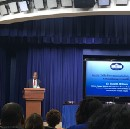 The Change Catalyst Team attending White House Summits on Diversity and Inclusion #WHDIGSummit