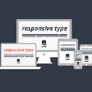 Responsive Type With Only CSS