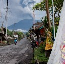 Mount Agung Eruption, my story of what's really happening in Bali.