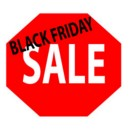 History of Black Friday: One day only?