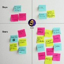 Applying Design Thinking to a Breakup