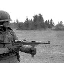The Swedish K Submachine Gun Was So Great That the Americans Couldn't Help But Copy It