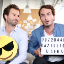STATION F's first Ask Me Anything session with the co-founders of Zenly