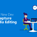 New Year, New Dev: Video Capture and Media Editing — Part 2