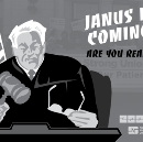 Janus is Coming. Are You Ready?
