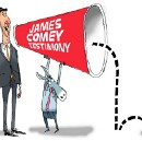 James Comey's Nothing Burger Bursting At The Seams