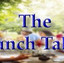 Welcome To The Lunch Table: All Your Questions Answered…
